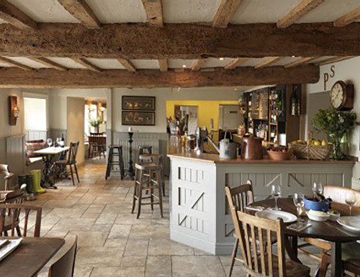 The Potting Shed Pub/Wiltshire
