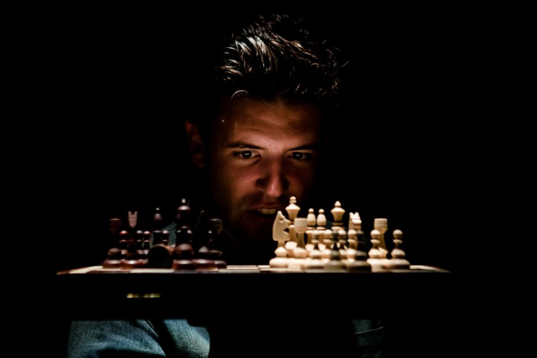 22nd September 2014. Rhum & Clay present 64 Squares at the New Diorama Theatre
